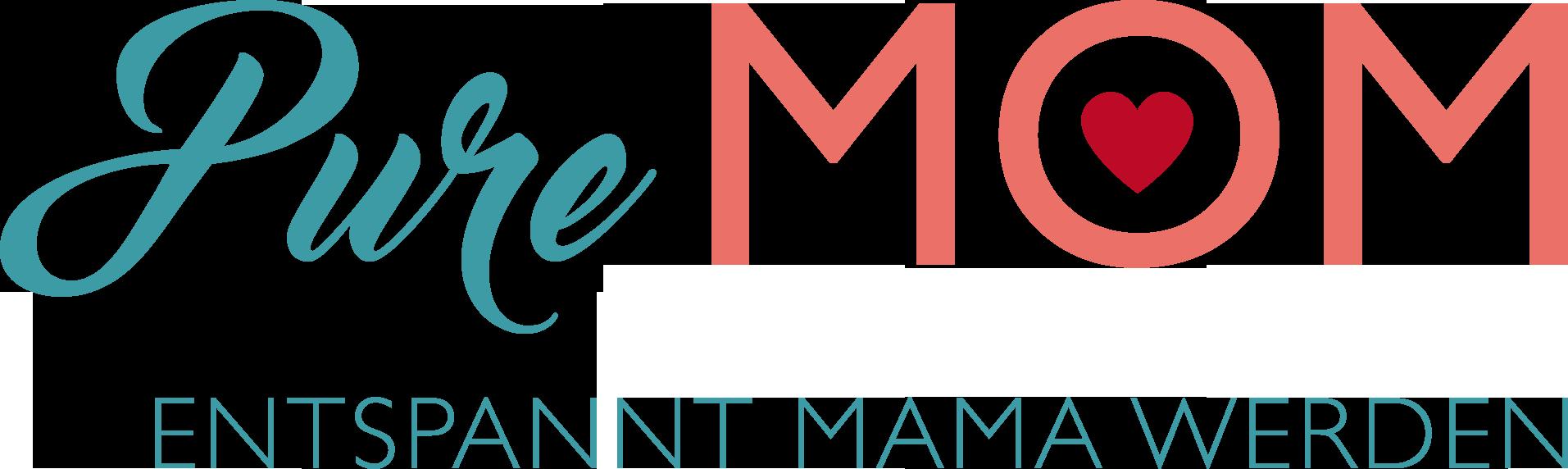 PureMOM – entspannt Mama werden